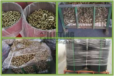 Binder Chain Package