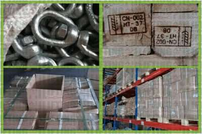 Chain Swivel G-401 Packages