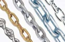 Hilifting - Steel Link Chain Wholesale, Lifting Chain Manufacturer