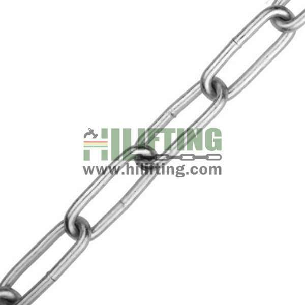 DIN 5685 A/C Link Chain