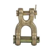 Double Clevis Link For Chain S247