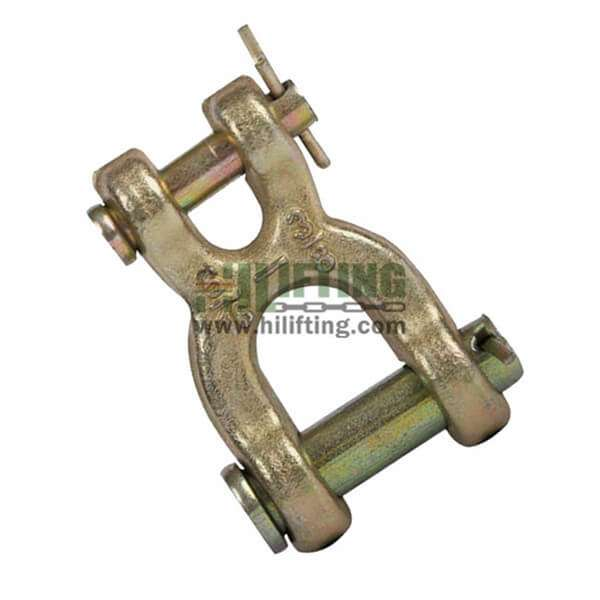 Forged Double Clevis Link S247
