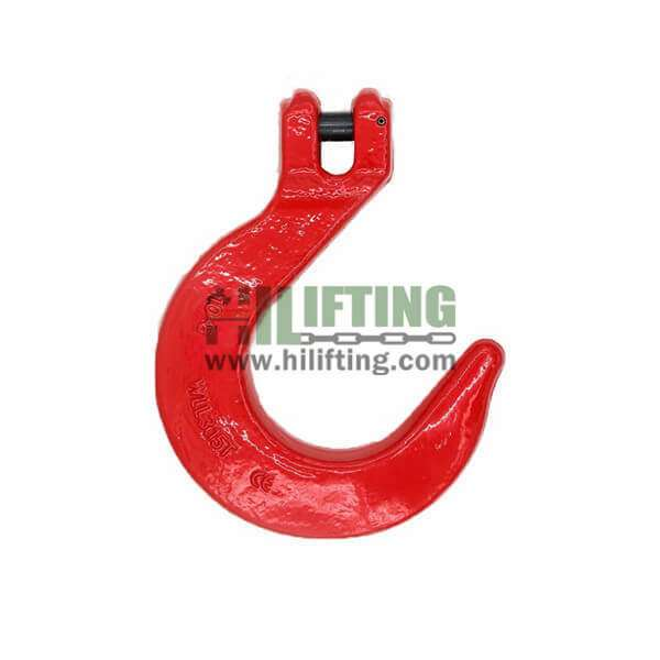 G80 Clevis Foundry Hook