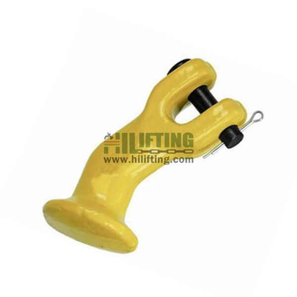 G80 High Tensile Clevis Elephant Foot