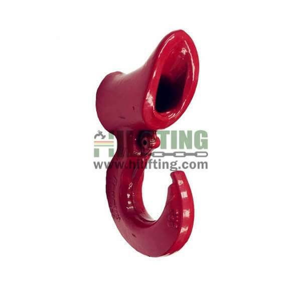 G80 US Type Sliding Choker Hook