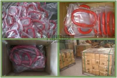 G80 US Type Welded Master Link A344 Packages