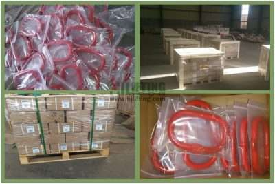 G80 Welded Master Link Assembly A346 Packages