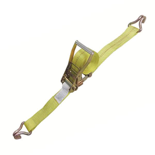 Ratchet Tie Down Strap ASTM
