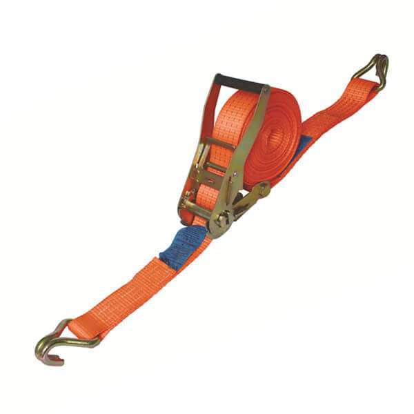Ratchet Tie Down Strap EN12195-2