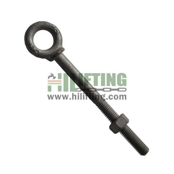 Shoulder Nut Eye Bolts G277