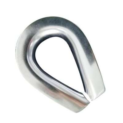 Stainless Steel 316 G414 Thimble