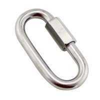 Stainless Steel 316 Quick Link