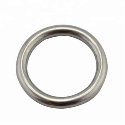 Stainless Steel 316 Round Ring