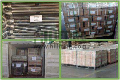 Stainless Steel Korean Type Turnbuckle Packages