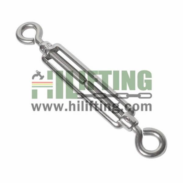 Stainless Steel Korean Type Turnbuckle