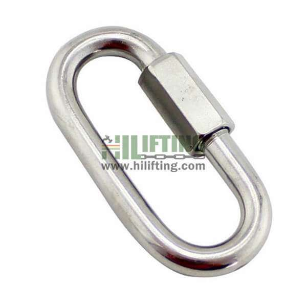 Stainless Steel Quick Link