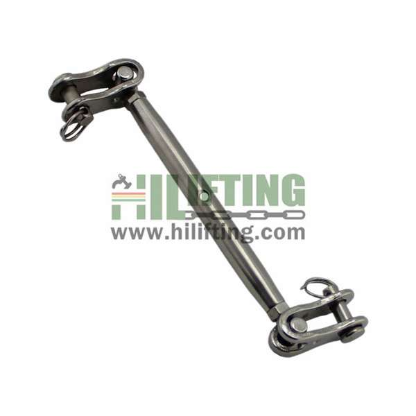 Stainless Steel Toggle and Toggle Terminal European Type Turnbuckle