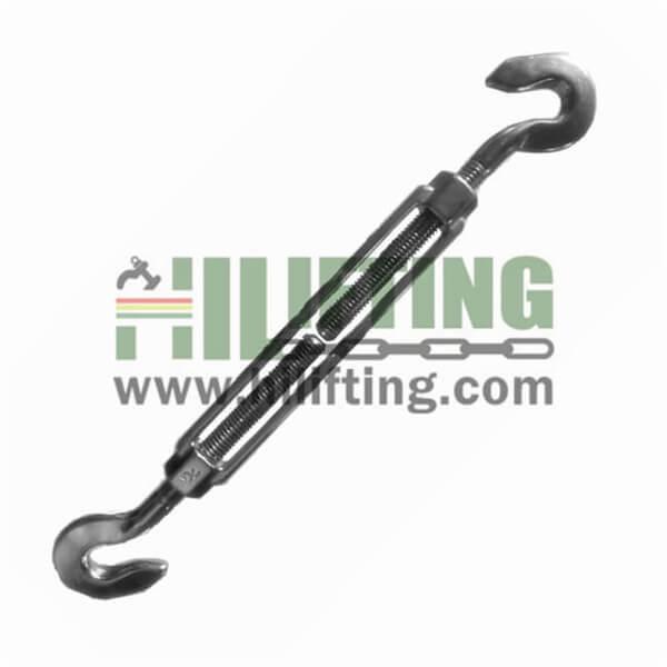 Stainless Steel US Type Turnbuckle Hook Hook