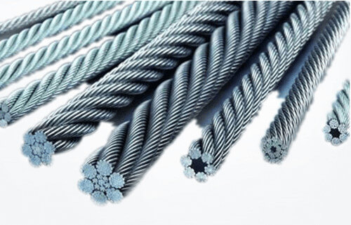 Hilifting - Steel Wire Rope Manufacturers, Wholesaler, Wire Rope Sling Fabrication