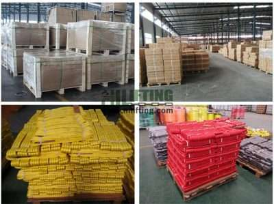 Synthetic Webbing Sling AS1353 Packages