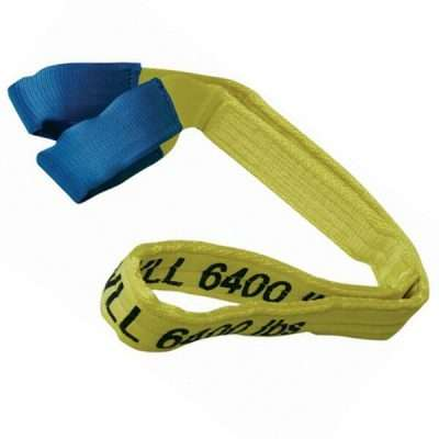 Synthetic Webbing Sling ASME