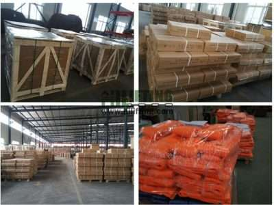 Synthetic Webbing Sling ASME Packages