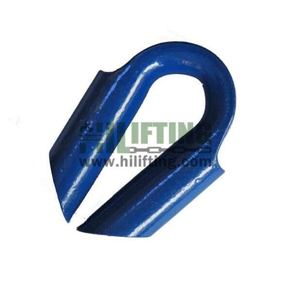 Tube Rope Thimble
