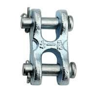 Twin Clevis Link For Chain S249