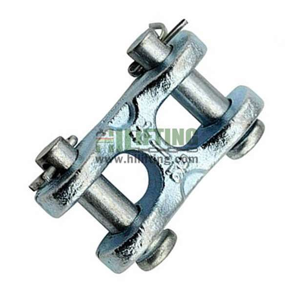 Twin Clevis Link S249