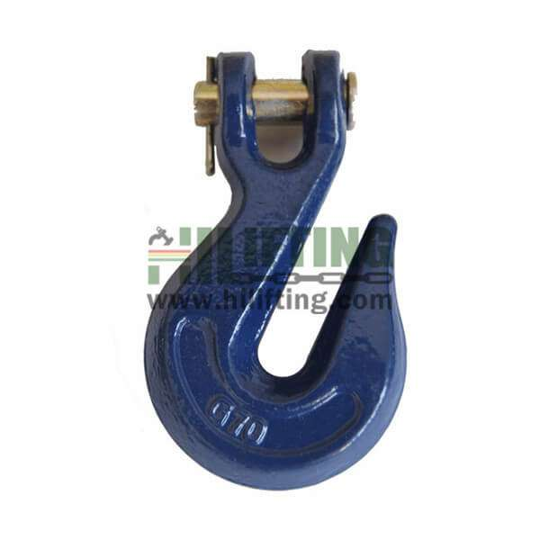 US Type Clevis Grab Hooks 330A