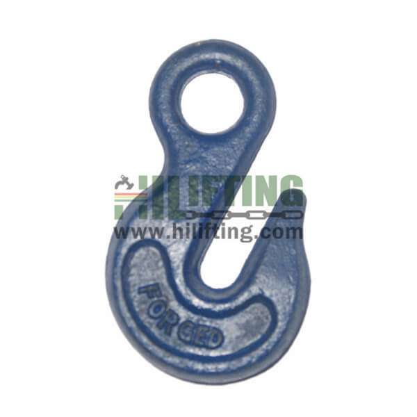 US Type Eye Grab Hooks 323A