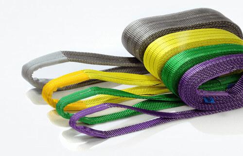 Hilifting - Webbing Sling, Nylon Web Slings, Synthetic Web Slings