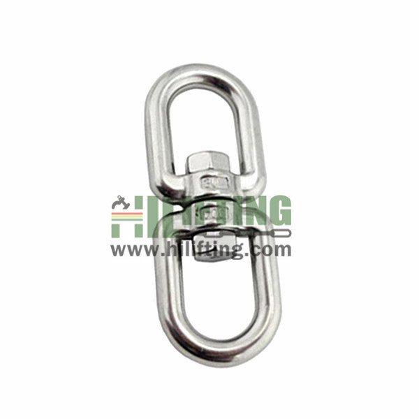 Stainless Steel Chain Swivel Eye Eye