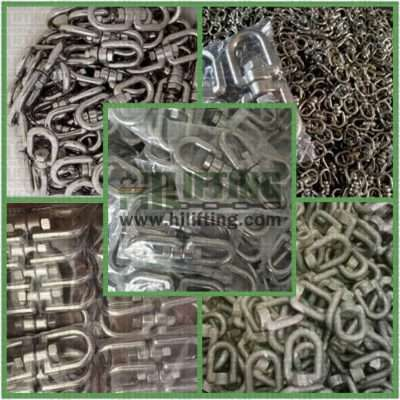 Stainless Steel Swivel Packing