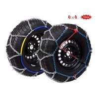 4WD Snow Chains For SUV