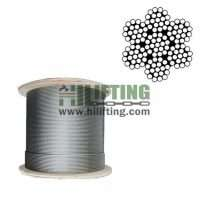 7×19 Stainless Steel Wire Rope