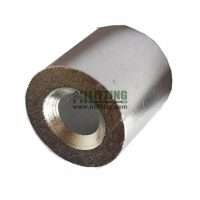 Aluminum Round Ferrule Stop
