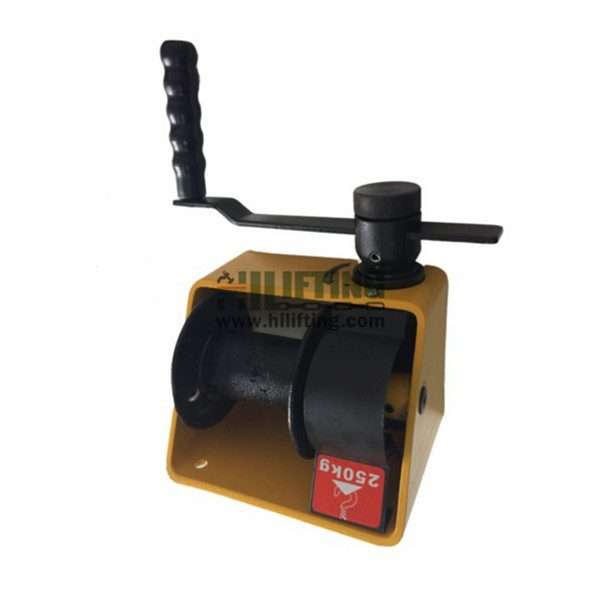 Boat Trailer Hand Winch