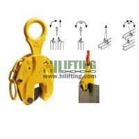 CDH Type Vertical Lifting Clamp