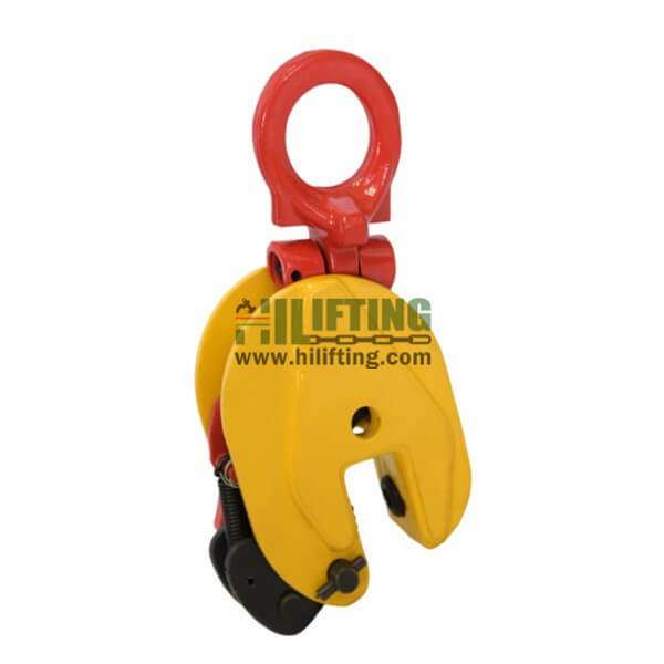 CDK Type Vertical Lifting Clamp