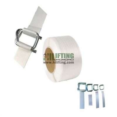 Composite Polyester Cord Strapping