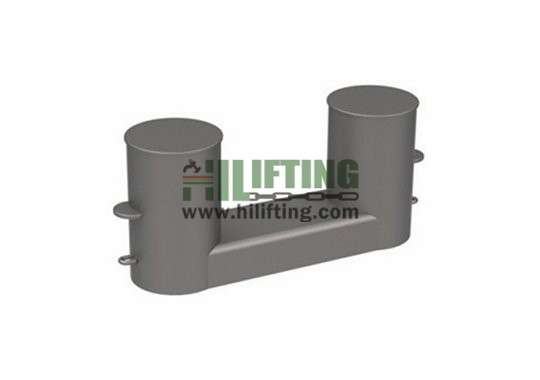 Double Bollard ISO 13795 Type A