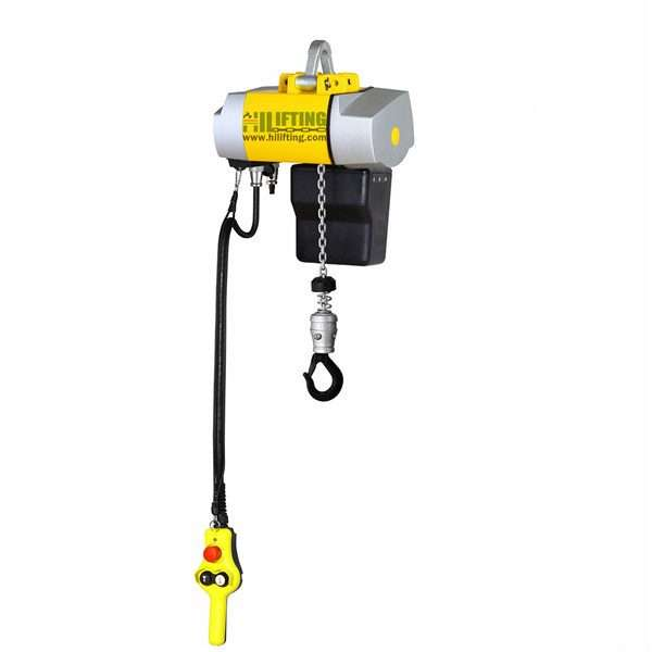 Electric Chain Hoist EHE Type