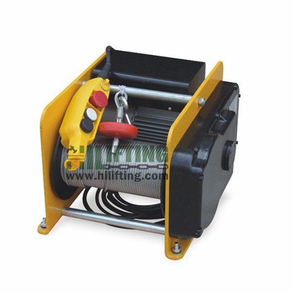 Electric Winch EWA Type