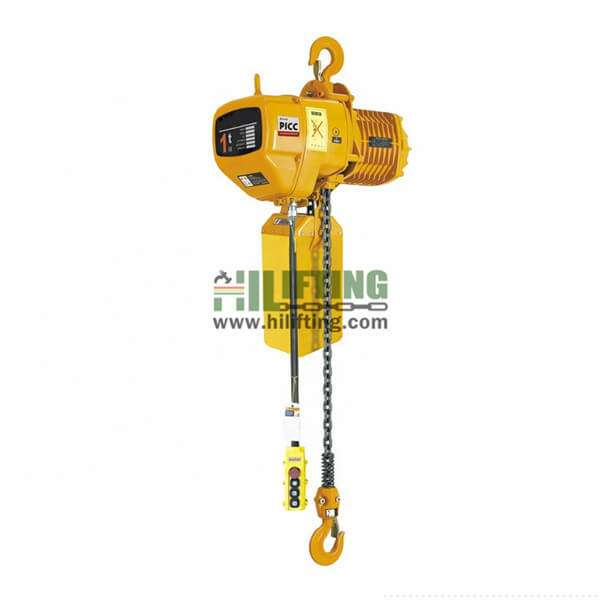 Heavy Duty Electric Chain Hoist (EHK TYPE)