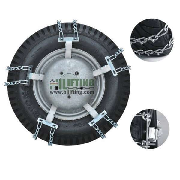 NLE Emergency Snow Chains