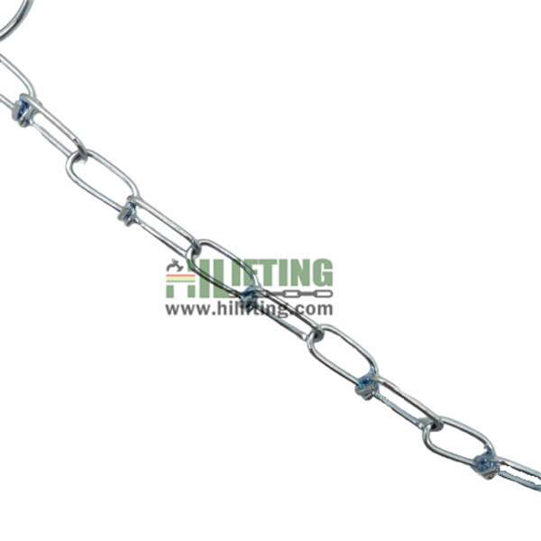 US Standard Double Loop Chain