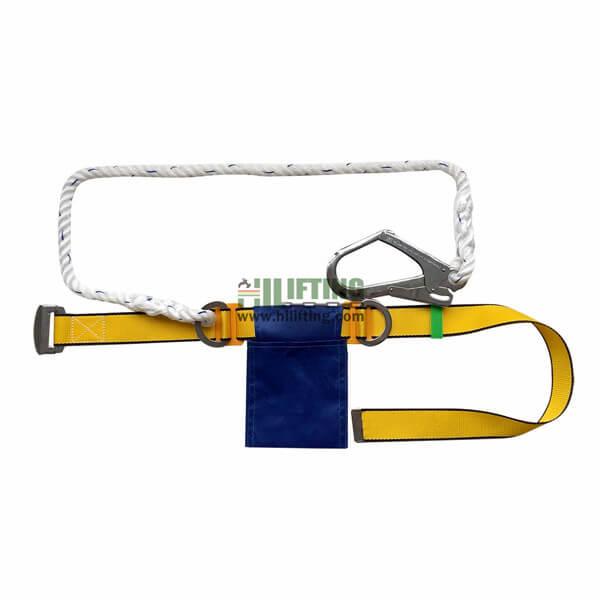 Work Positioning Belt