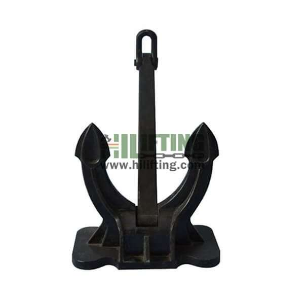 spek stockless anchor for sale