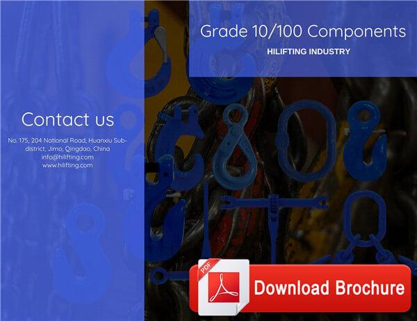 Grade 100 Components